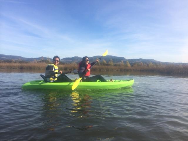 napa Kayak